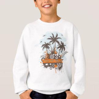 Geen Geko Beach Club Sweatshirt