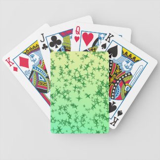Geen Stars Bicycle Playing Cards