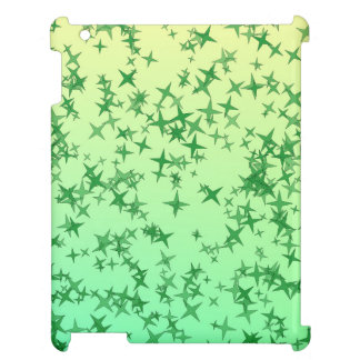 Geen Stars Cover For The iPad