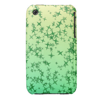 Geen Stars iPhone 3 Case-Mate Cases