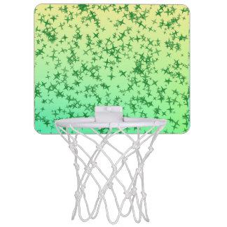 Geen Stars Mini Basketball Hoop
