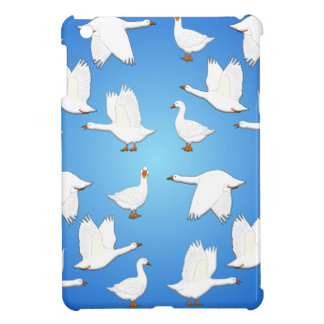 Geese Case For The iPad Mini