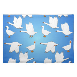 Geese Placemat