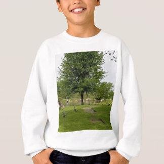 Geese Sweatshirt