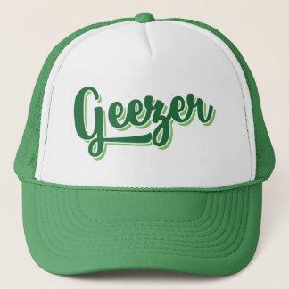 Geezer London Slang Dialect Trucker Hat