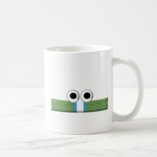 GEICO: The Movie Classic White Coffee Mug
