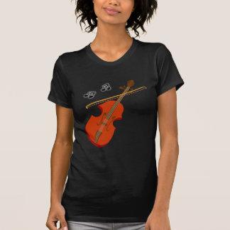 Geige Violine violin T-Shirt