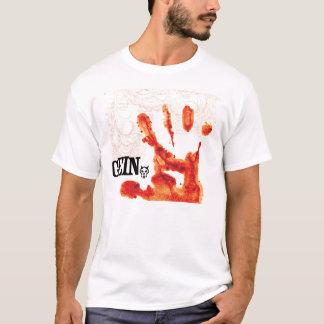 gein handprint T-Shirt