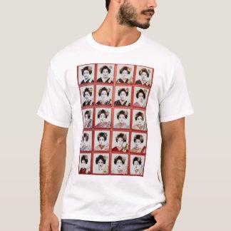 Geisha 2 T-Shirt
