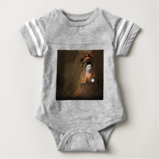 GEISHA 3 BABY BODYSUIT