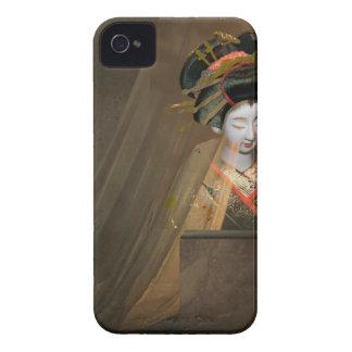 GEISHA 3 iPhone 4 CASE