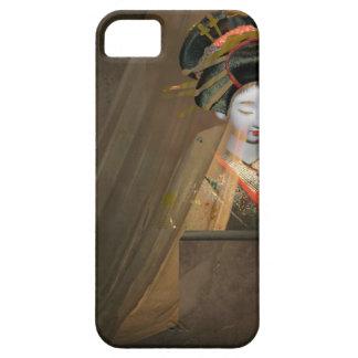 GEISHA 3 iPhone 5 CASES