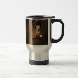 GEISHA 3 TRAVEL MUG