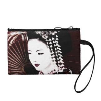 Geisha Coin Purse
