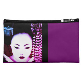 Geisha Cosmetic Bag
