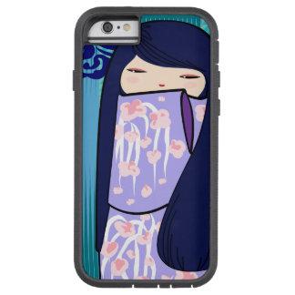 Geisha Doll Tough Xtreme iPhone 6 Case