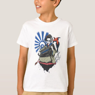 Geisha d'Osiris T-shirt