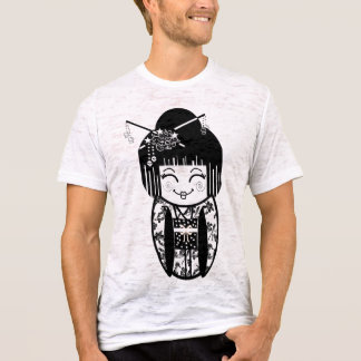 geisha Fraud T-Shirt