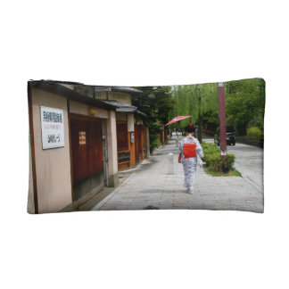 Geisha Geiko Kyoto Makeup Bags