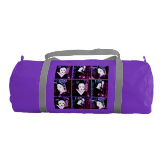 Geisha Gym Bag