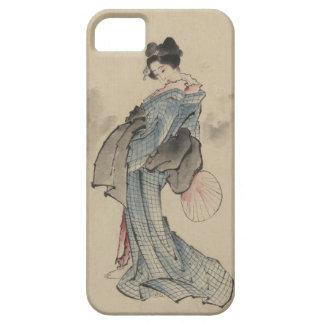 Geisha iPhone 5 Case