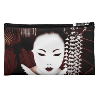 Geisha Makeup Bag
