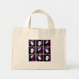 Geisha Mini Tote Bag