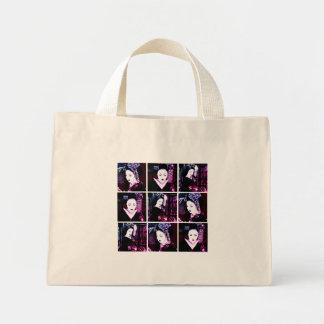 Geisha Mini Tote Bag