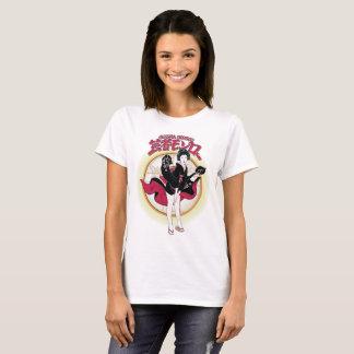 Geisha Monroe Women's Basic T-Shirt