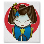 Geisha Posters
