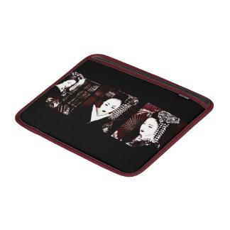 Geisha Sleeve For MacBook Air