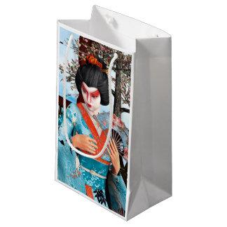 Geisha Small Gift Bag