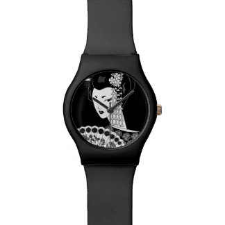 Geisha Watch
