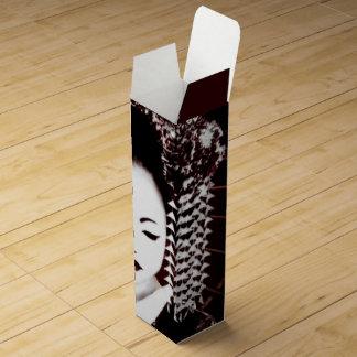 Geisha Wine Box