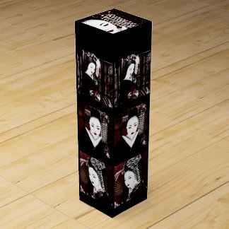 Geisha Wine Gift Box