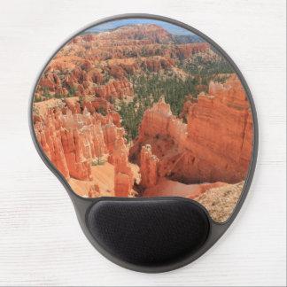 Gel Mousepad - Bryce Canyon