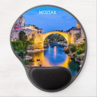Gel Mousepad Mostar
