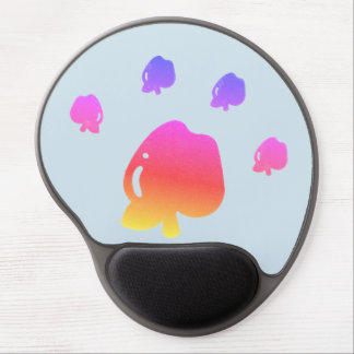 Gel MousePad with Apples