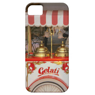 Gelati, Italian Ice Cream iPhone 5 Case