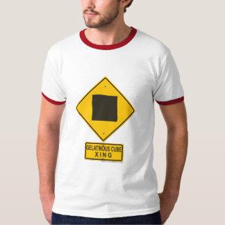 Gelatinous Cube XING T-Shirt