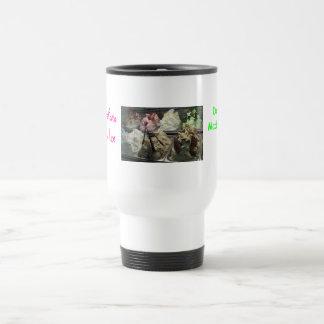gelato5, Dairy FreeMade to Order, Lucci's Gelat... Travel Mug