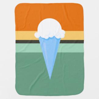 Gelato Baby Blanket