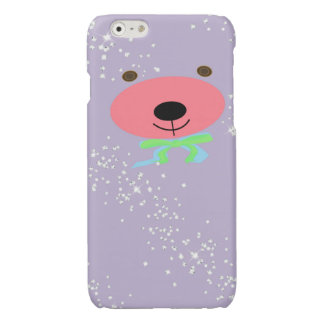 Gelato Bear iPhone6 Cases
