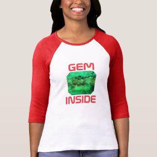 Gem Inside Uplifting T-Shirt