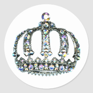 Gem of a Tiara stickers