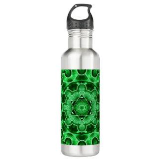 Gem Star Mandala 710 Ml Water Bottle