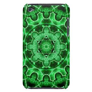 Gem Star Mandala iPod Case-Mate Case