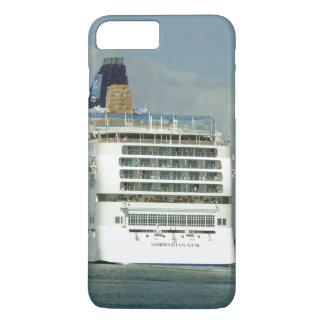 Gem Stern iPhone 7 Plus Case