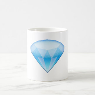 Gem Stone - Emoji Coffee Mug