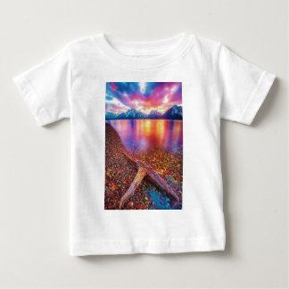Gem Stone Lake Baby T-Shirt